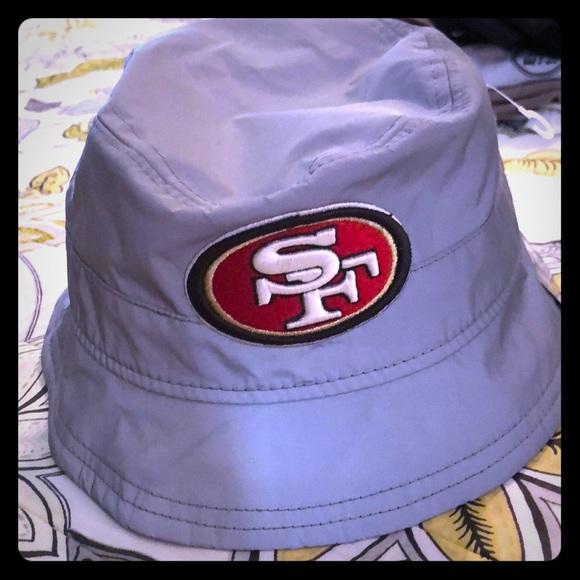 1f9559d8b87 San Francisco 49ers Bucket Hat